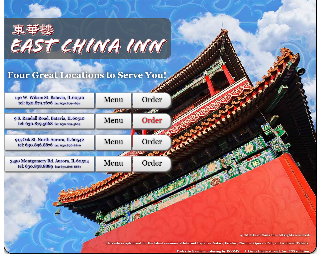 East China Inn Competitors, Revenue and Employees - Owler Company
