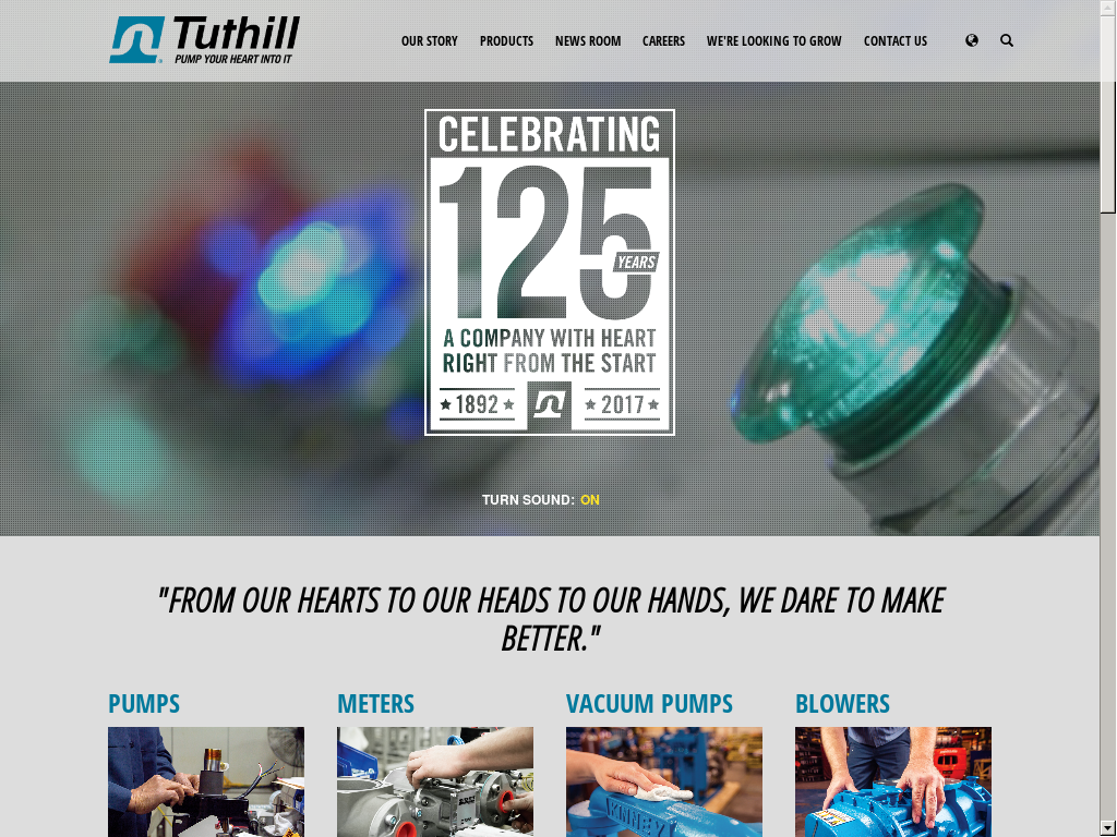 Tuthill Competitors, Revenue and Employees - Owler Company