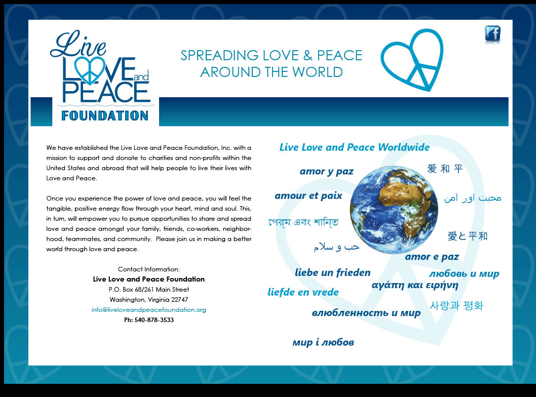 Live Love And Peace Foundation Compe Ors Revenue And Employees Owler Company Profile