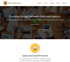 RFP Assistants Competitors, Revenue and Employees - Owler Company