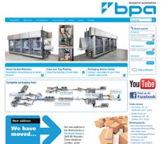 Blueprint automation bpa company profile owler jul 2017 blueprint automation malvernweather Images