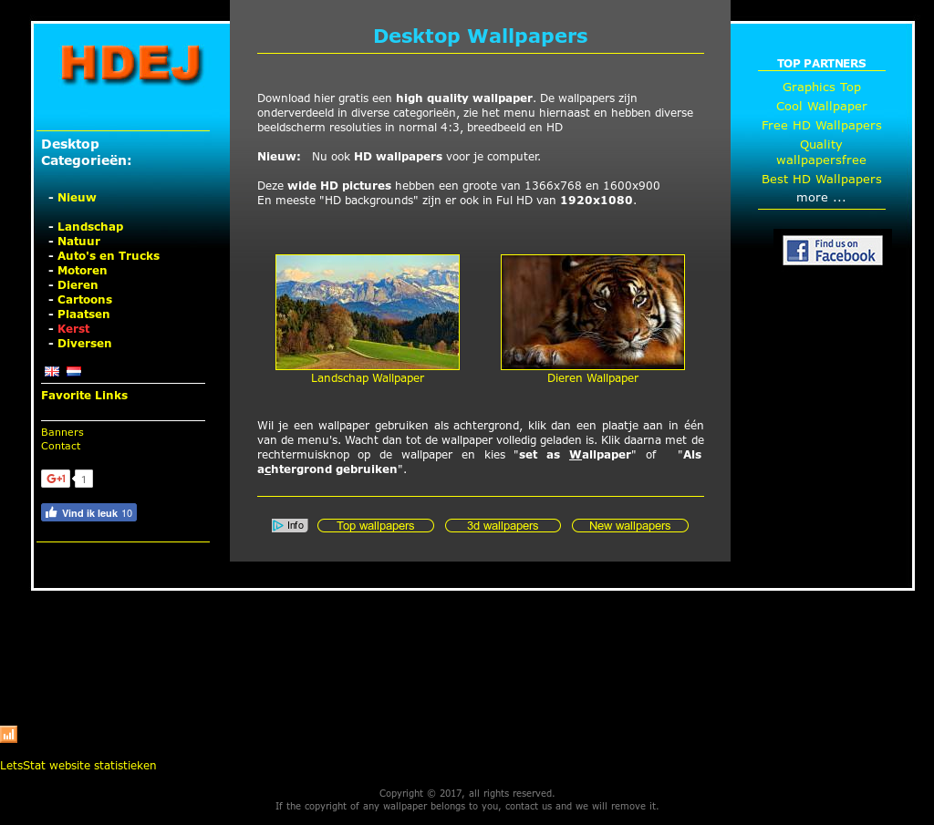 Hdej Wallpapers Competitors Revenue And Employees Owler