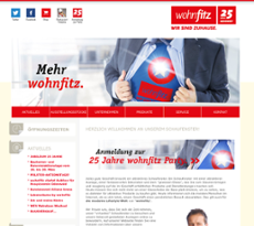 Wohnfitz Competitors Revenue And Employees Owler Company Profile