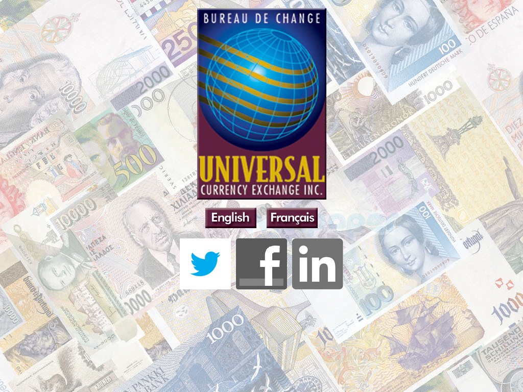 Bureau De Change Universal Currency Exchange Compeors Revenue And Employees Owler Company Profile