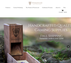 Wyrmwoodgaming Competitors, Revenue and Employees - Owler