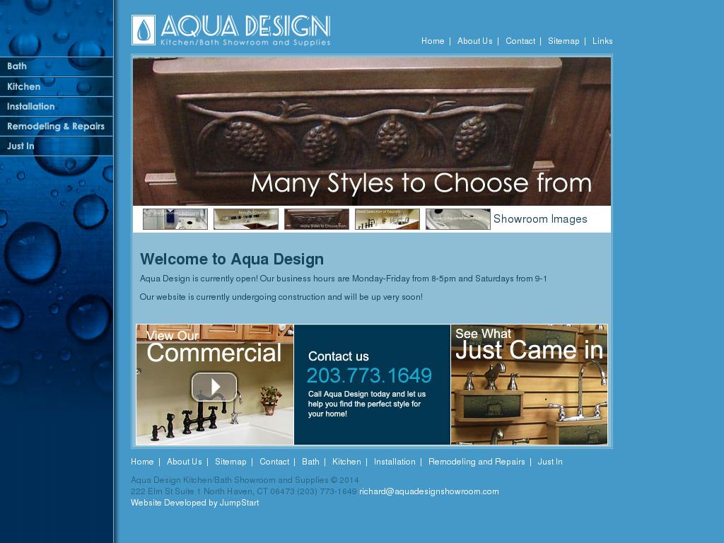 Aquadesignshowroom Competitors, Revenue and Employees - Owler ...