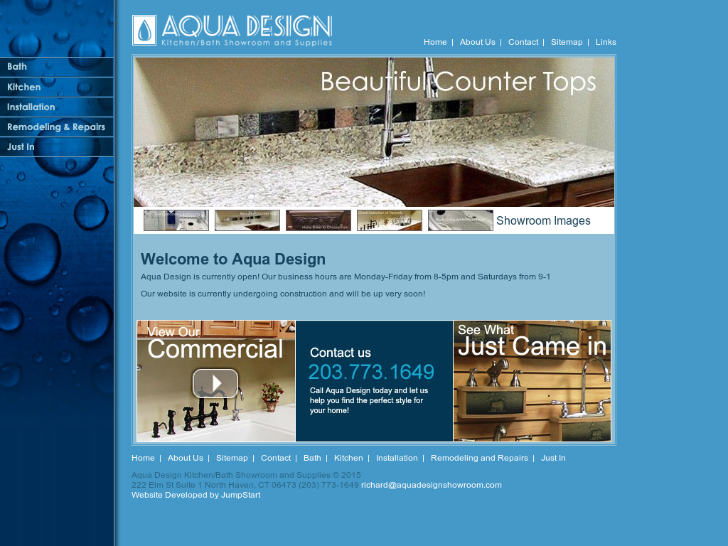 Aquadesignshowroom Competitors, Revenue and Employees - Owler ...