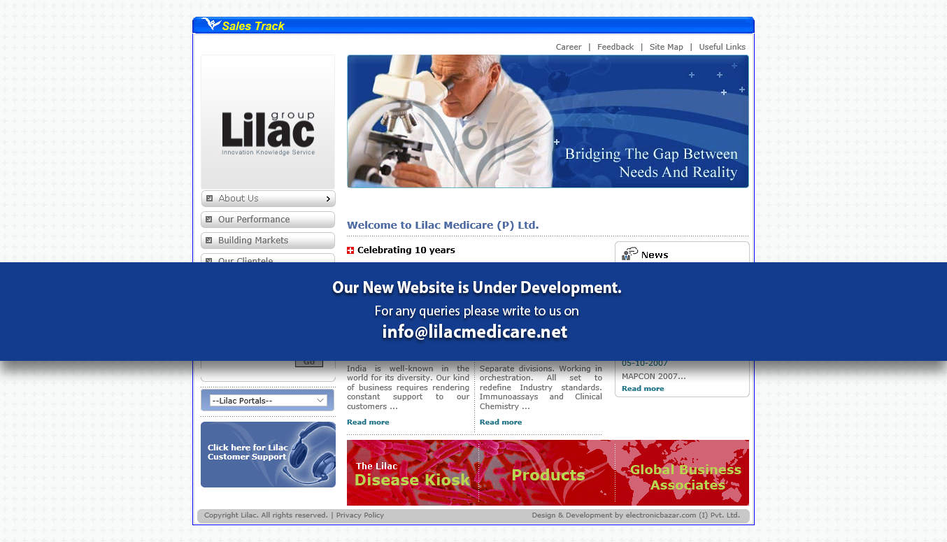 Owler Reports - Lilac Medicare: Tosoh : Acquires In-Vitro