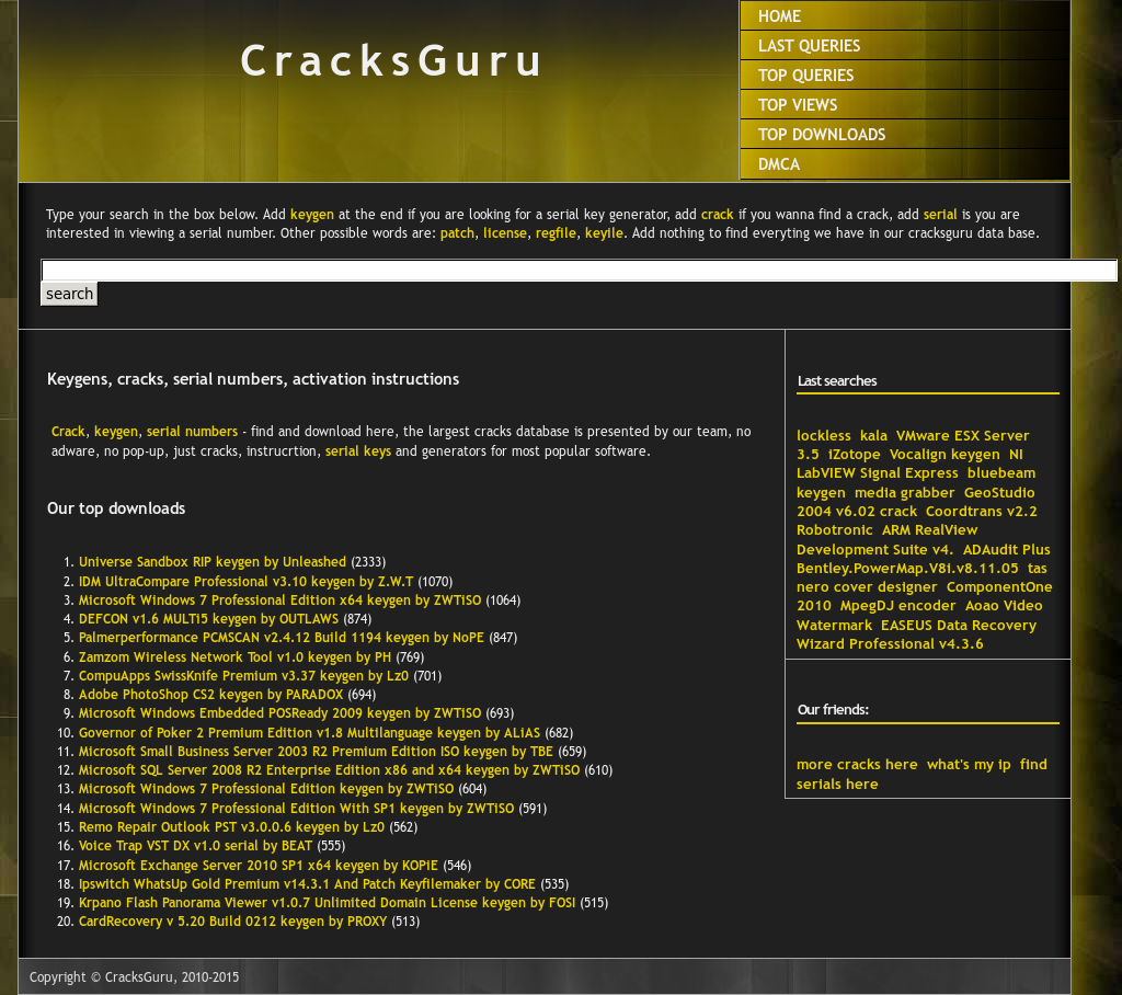 Cracksguru Competitors, Revenue and Employees - Owler Company Profile