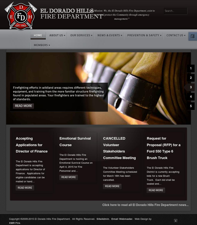 El Dorado Hills Fire Department Competitors Revenue And Employees Owler Company Profile