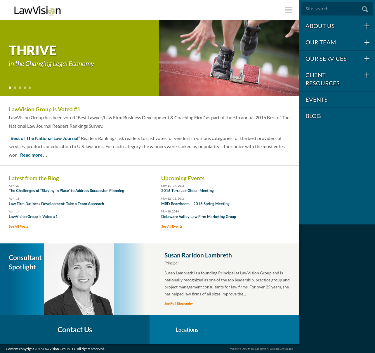 LawVision Group Competitors, Revenue and Employees - Owler