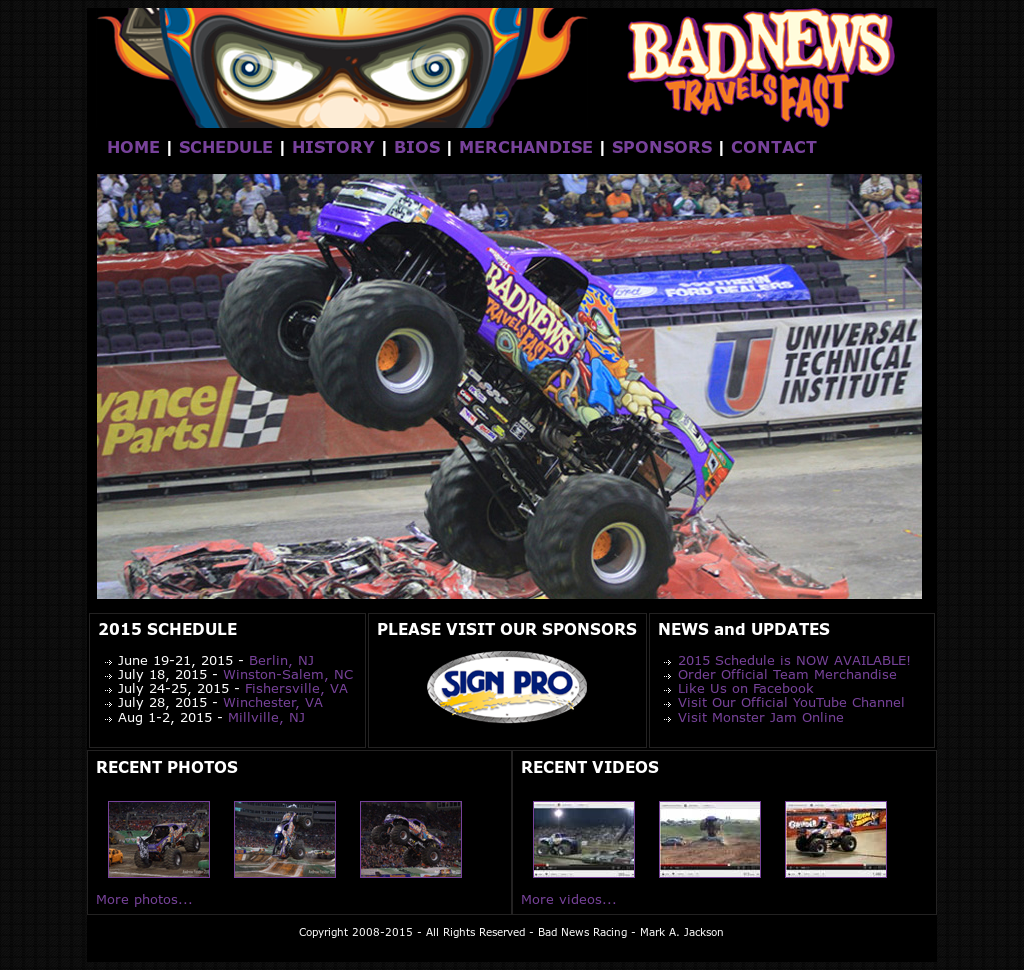 Bad News Racing Competitors, Revenue and Employees - Owler Company
