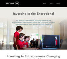 Anthos Capital Competitors, Revenue and Employees - Owler