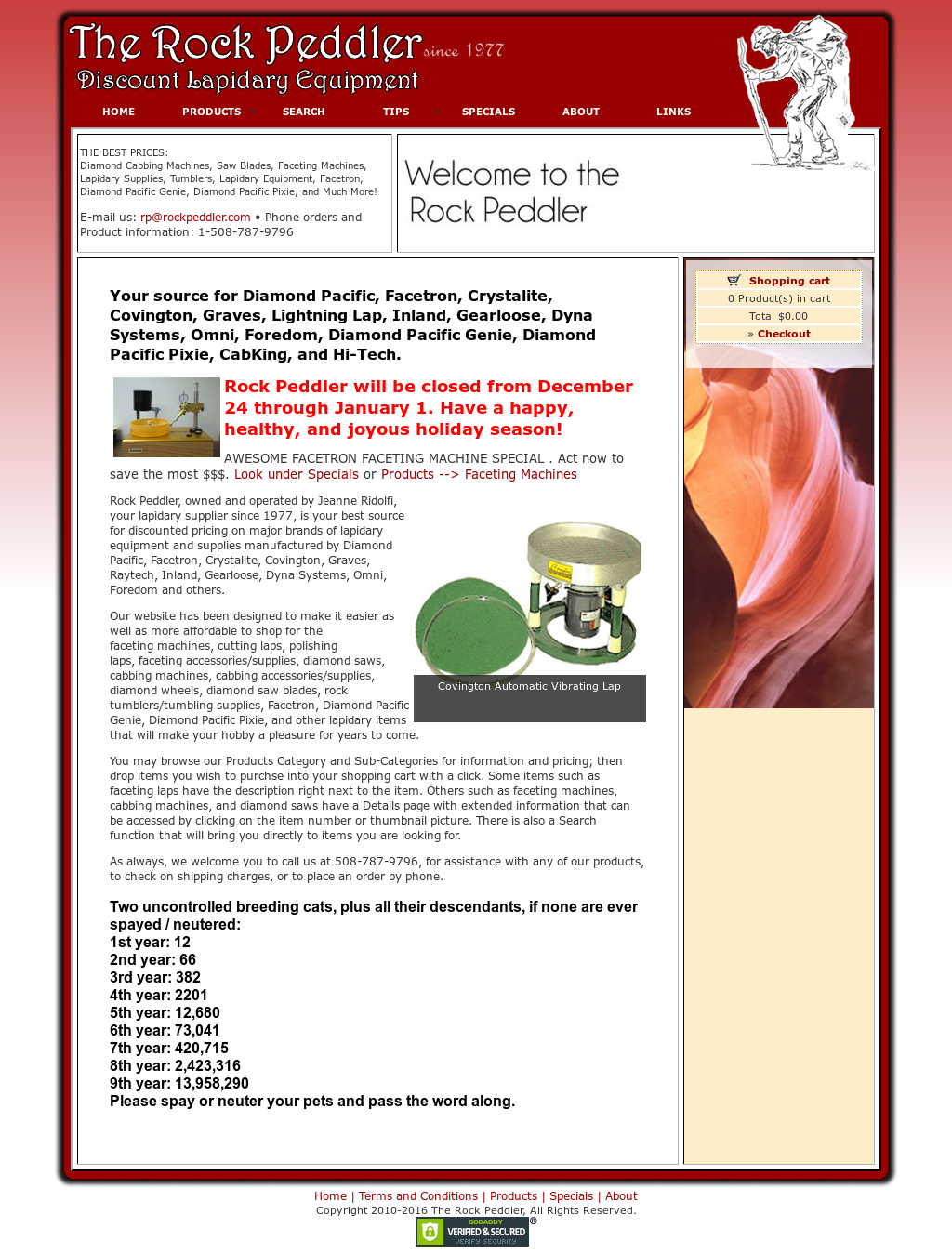 The Rock Peddler Competitors, Revenue and Employees - Owler