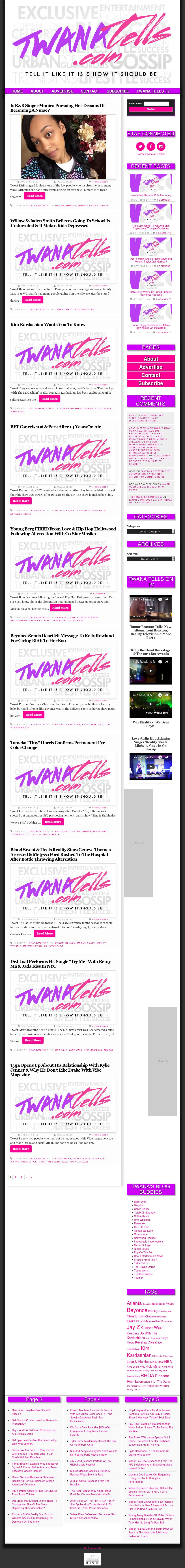 Twana Tells Competitors, Revenue and Employees - Owler Company Profile