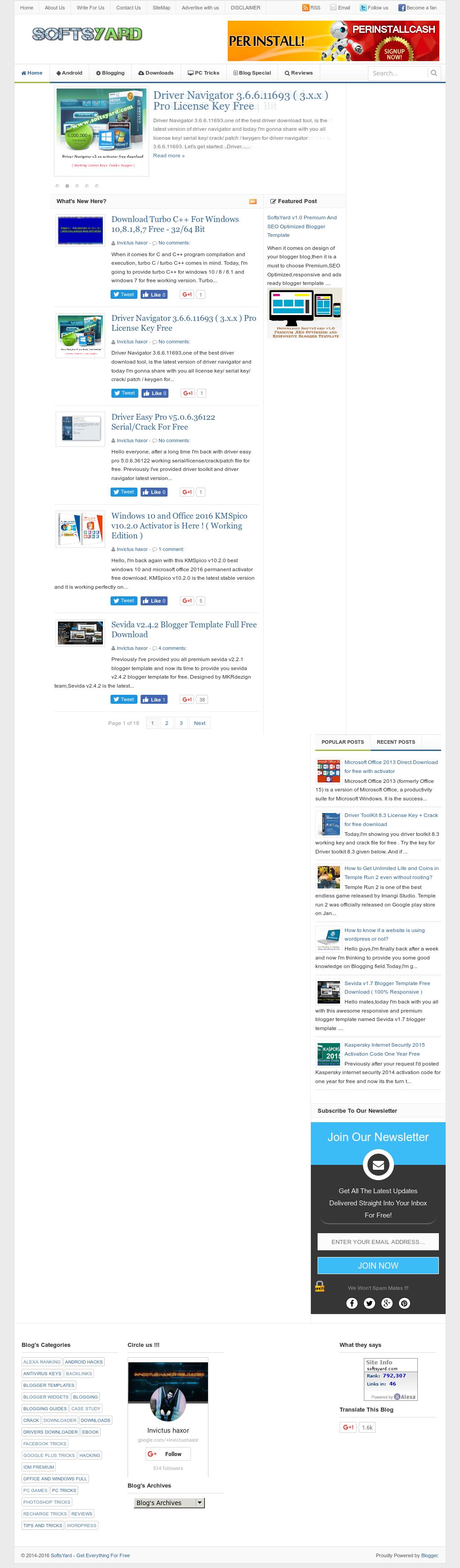 Owler Reports - Softsyard Blog Temple Run 2 Frozen Shadows