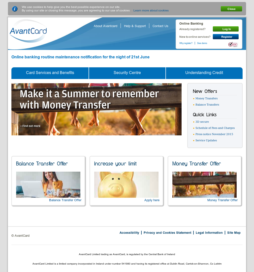 Avantcard Competitors, Revenue and Employees - Owler Company