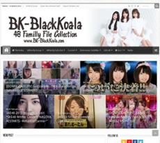 Bk-blackkoala Competitors, Revenue and Employees - Owler Company Profile