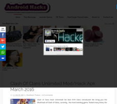 Android Hacks Competitors, Revenue and Employees - Owler