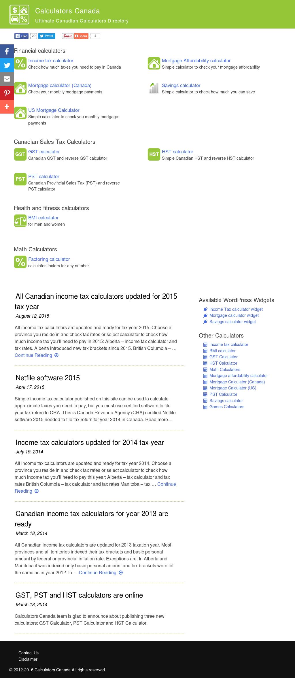 Calculators canada competitors, revenue and employees owler.