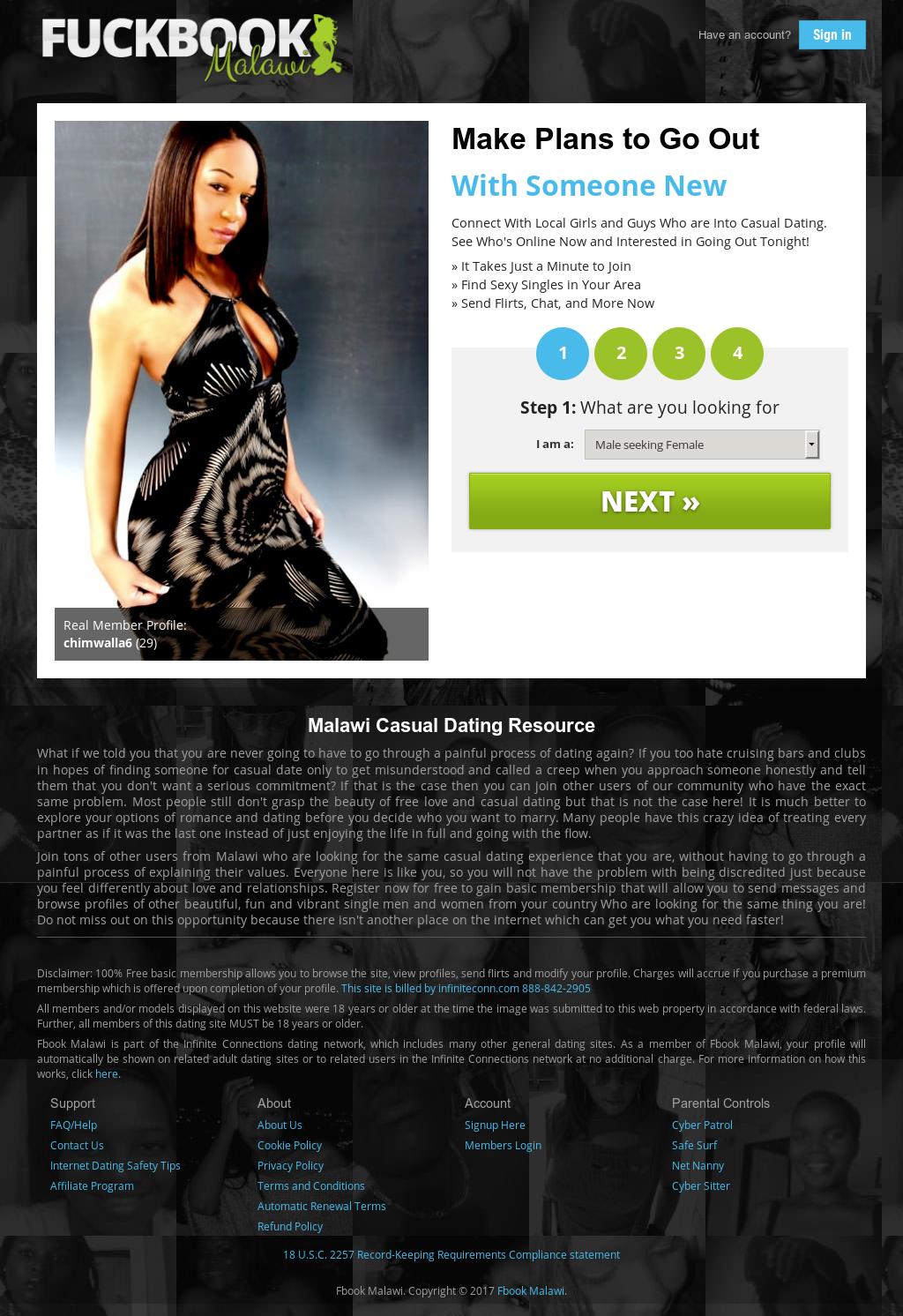 nuori dating sites UK