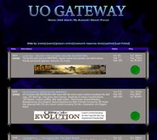 uogateway