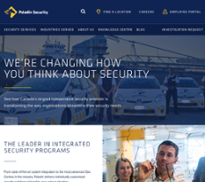 Paladinsecurity Competitors, Revenue and Employees - Owler
