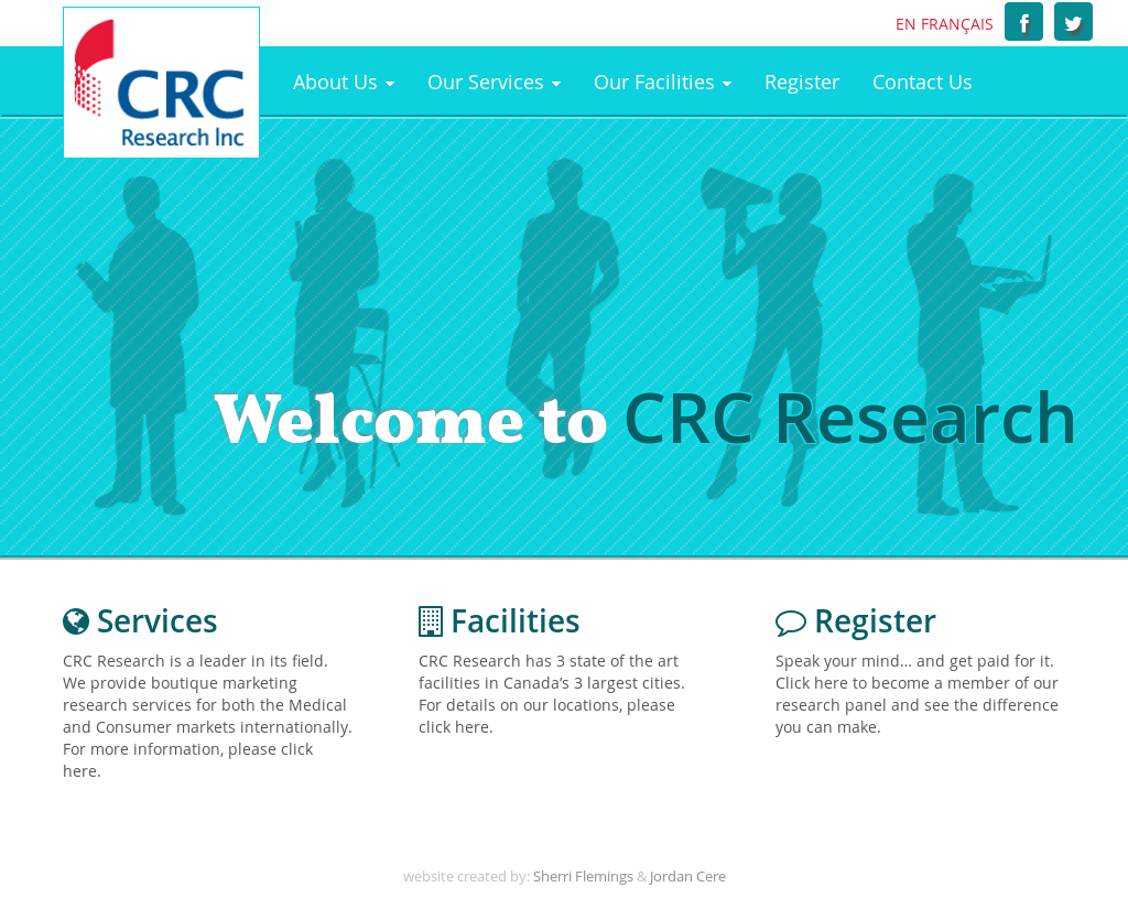 CRC Research Competitors, Revenue and Employees - Owler
