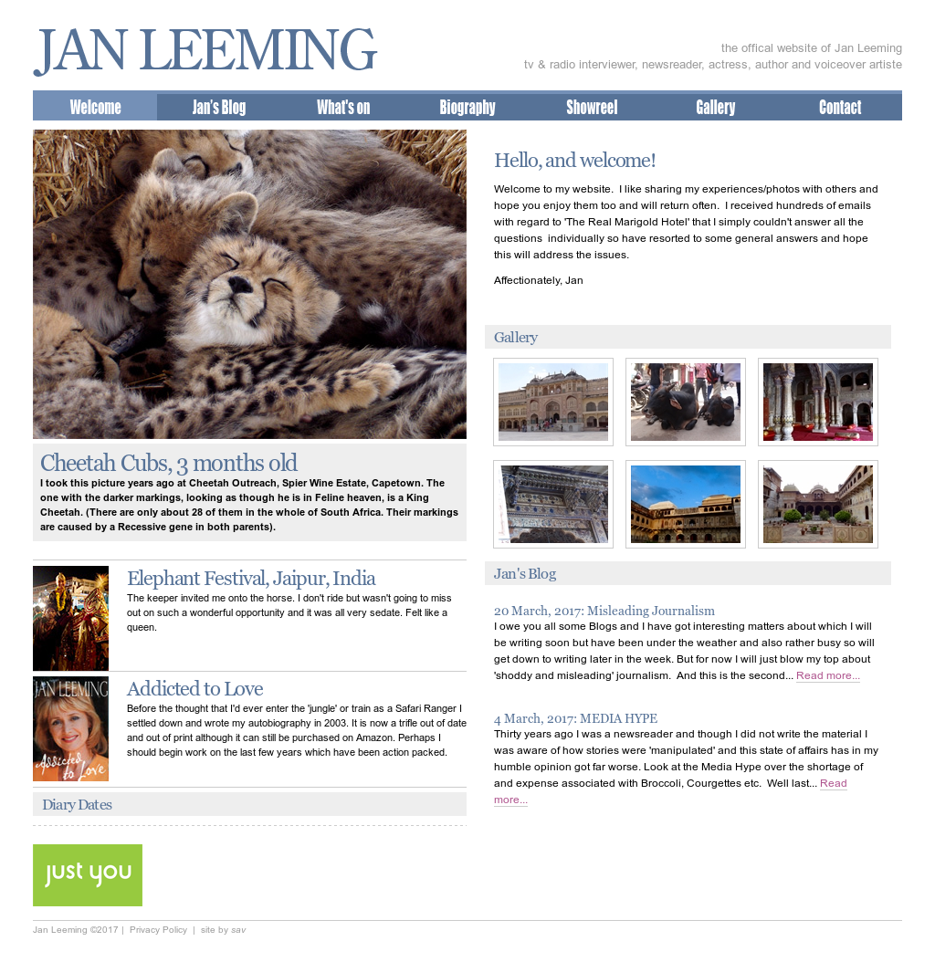 Jan Leeming Competitors, Revenue and Employees - Owler Company Profile