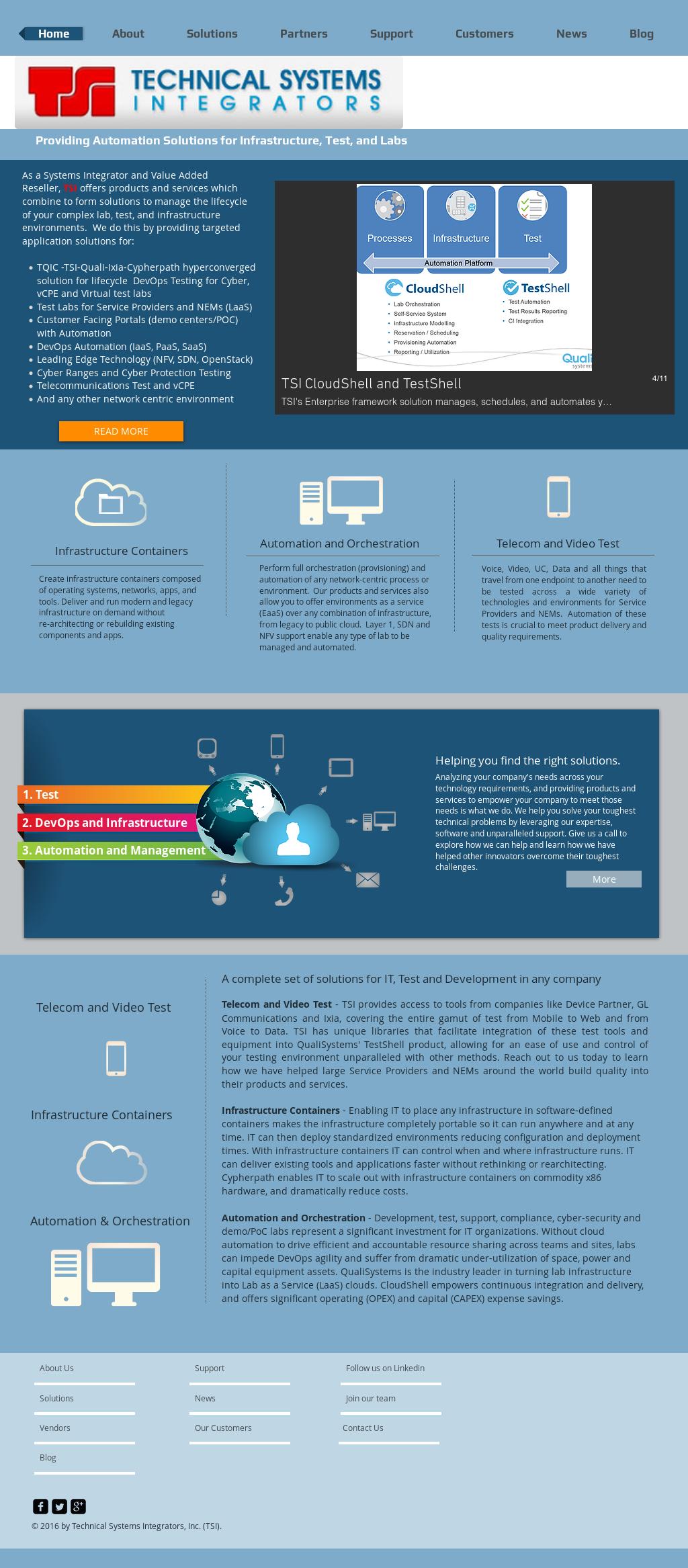 TSI Competitors, Revenue and Employees - Owler Company Profile