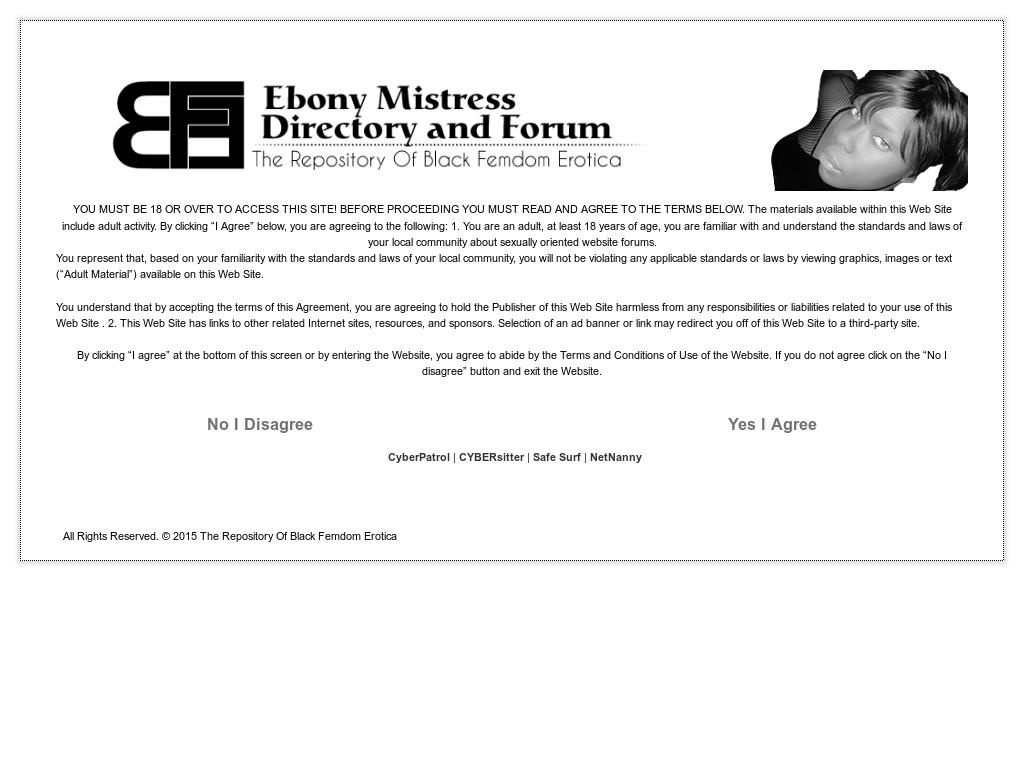 Erotica repository