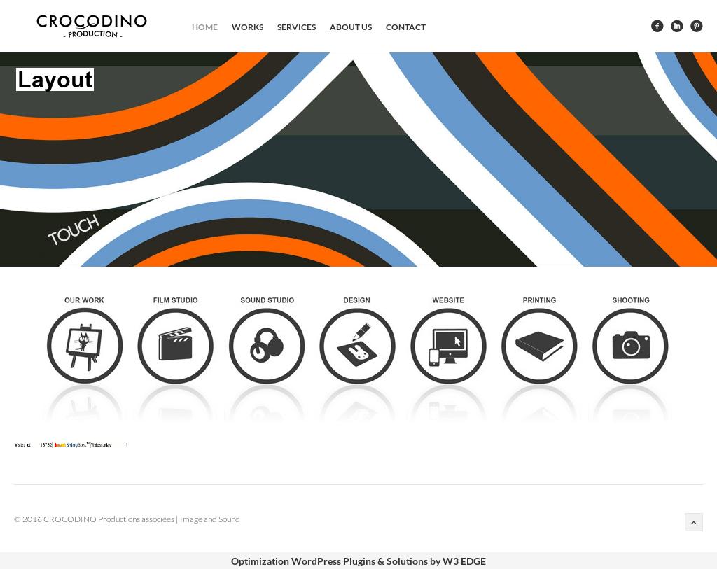 Crocodino Productions Associ Competitors, Revenue and Employees - Owler Company Profile