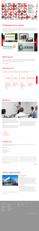 Van Deusen & Levitt Associates Competitors, Revenue and