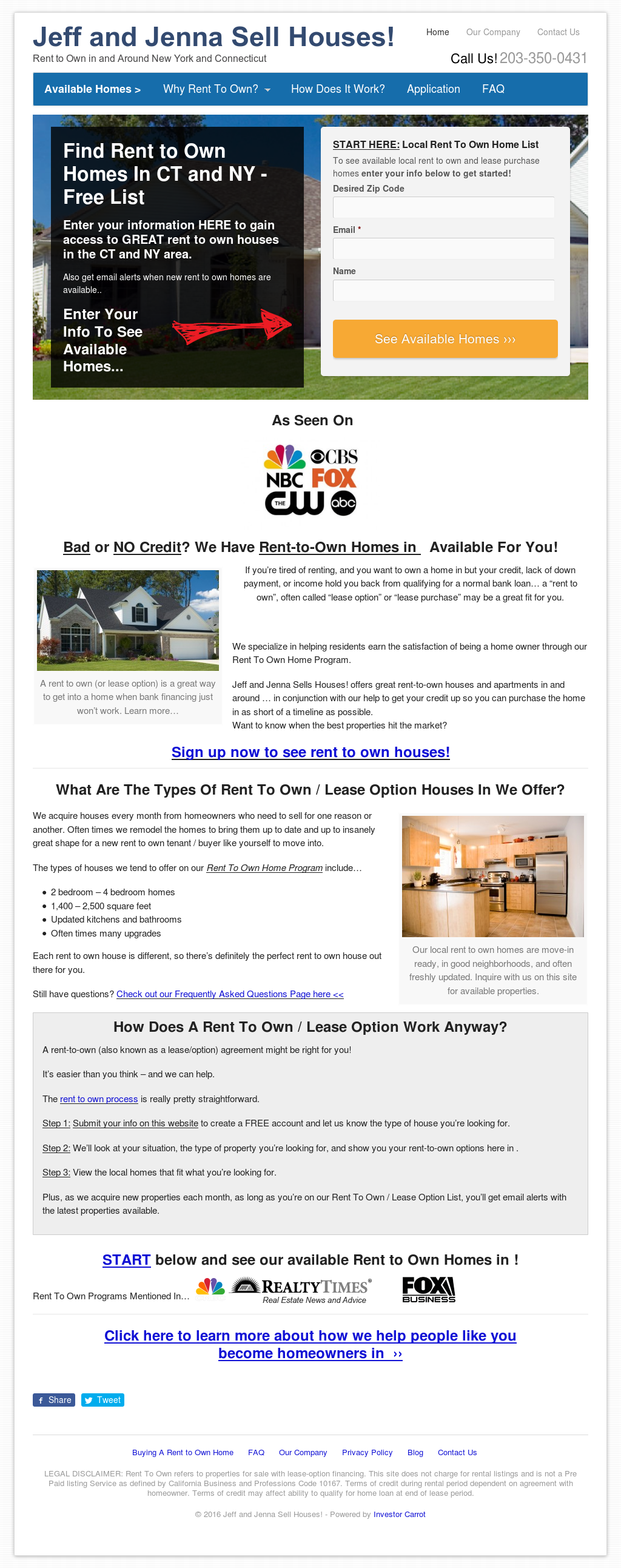 Magnificent Are Rent To Own Homes A Good Idea Photos - Home ...