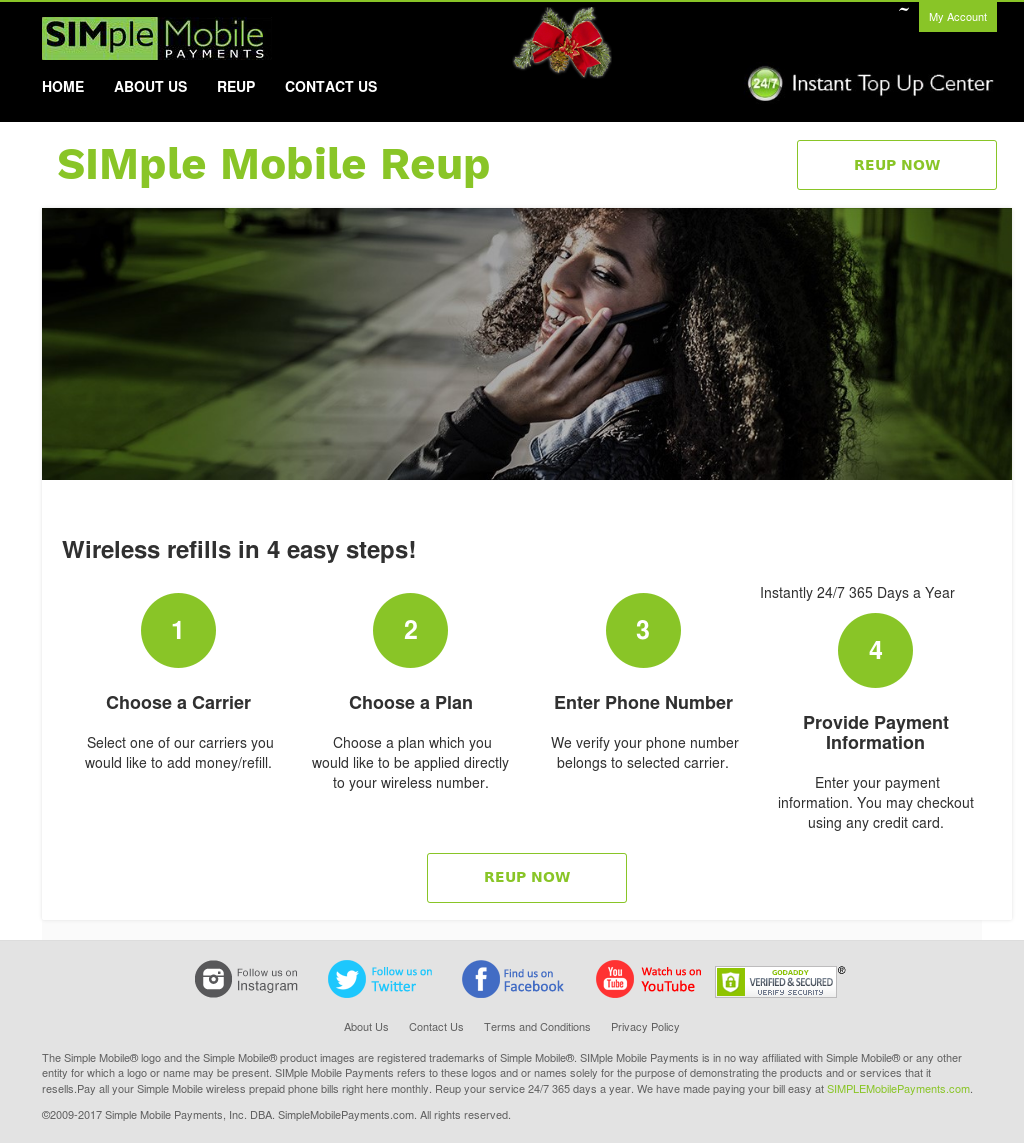 Simple Mobile Payments Competitors, Revenue and Employees