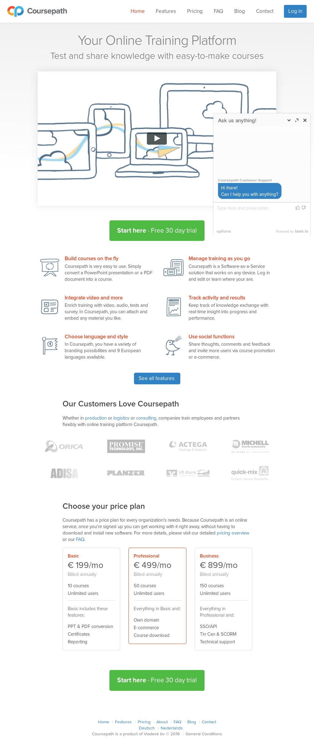 Coursepath Competitors, Revenue and Employees - Owler